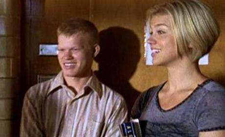 Friday Night Lights Spoilers: A Landry & Tyra Reunion?