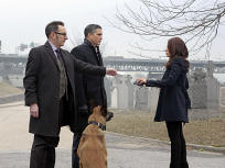 Person of Interest Season 2 Episode 16