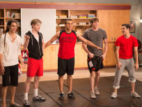Glee Season 4 Episode 12
