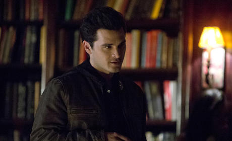 Intervention - The Vampire Diaries Season 6 Episode 20