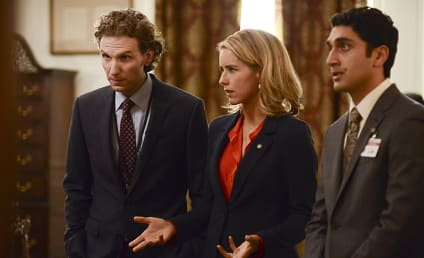 Madam Secretary Season 1 Episode 10 Review: Collateral Damage