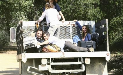 """Brothers & Sisters Photos from """"Mexico"""""""