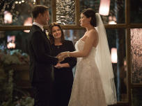 A Wedding - The Vampire Diaries