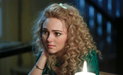The Carrie Diaries Review: Spring Breakers