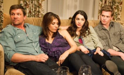 Necessary Roughness Review: The Tweet Master