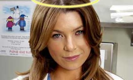 For Fans, Meredith is a True Grey Area