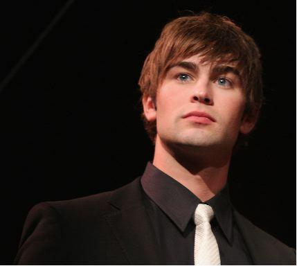 Cute Chace Crawford