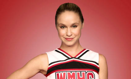 Glee Exclusive: Becca Tobin on Grease, Staying Mean and More!