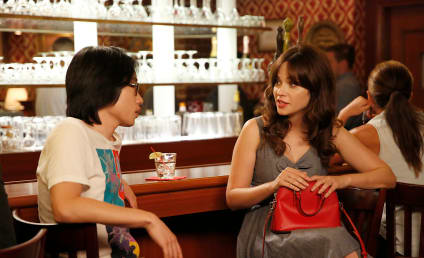 New Girl Season 4 Episode 2 Review: Dice