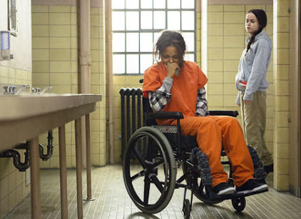 Watch Orange is the New Black Season 1 Episode 10 Online