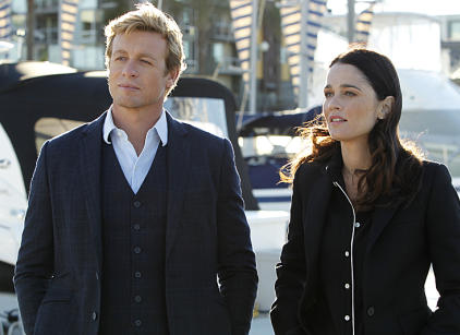 Watch The Mentalist Season 5 Episode 15 Online