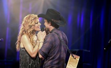 """Nashville Music: """"Hanky Panky Woman"""""""