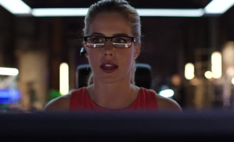 The CW Sizzle Reel: Let the Games Begin