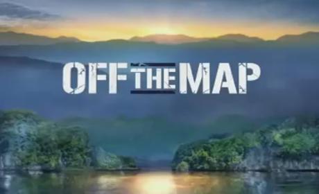 New Off the Map Sneak Peek
