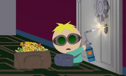 "South Park Review: ""City Sushi"""
