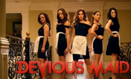 Devious Maids: Renewed for Season 2!
