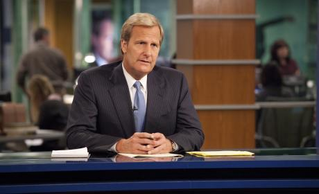 The Newsroom Review: Anchor Away