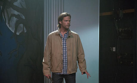 Seeking Evil - Supernatural Season 10 Episode 5