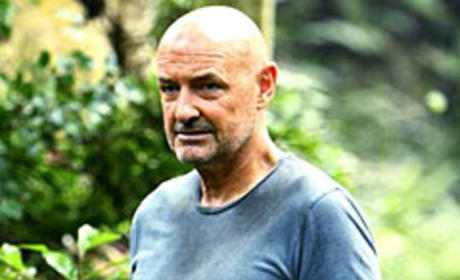 Terry O'Quinn as Locke