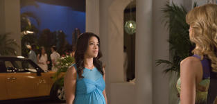 Jane Worries - Jane the Virgin