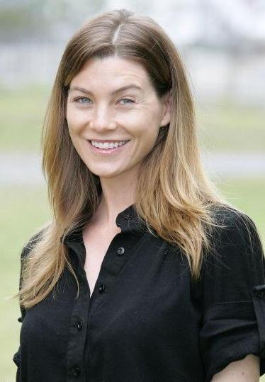 Awesome Ellen Pompeo