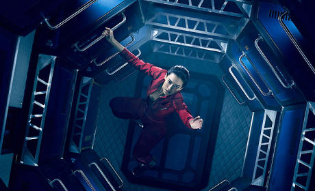 The Expanse Season 1 Episode 1 Review: Dulcinea
