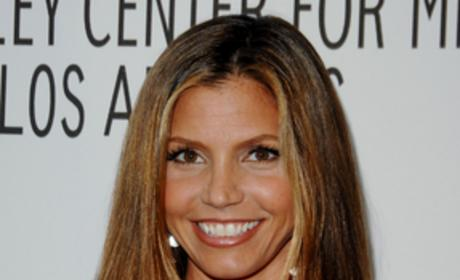 Charisma Carpenter Interview: Passion for The Lying Game Finale, Bands for Beds
