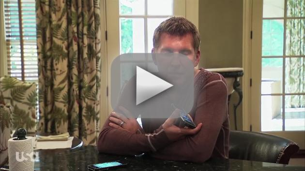 Chrisley Knows Best Clip - Pulling a Prank