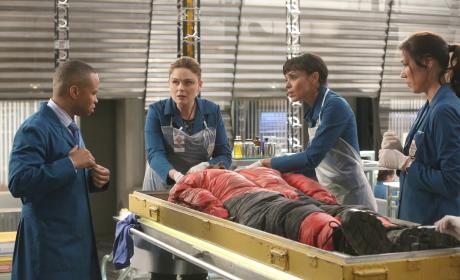 Bones Season 11 Episode 20 Review: The Stiff in the Cliff