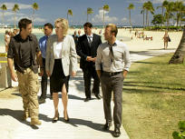 Hawaii Five-0 Season 1 Episode 2