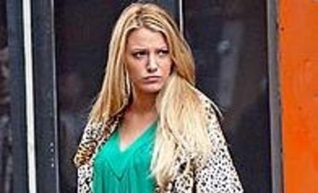 Gossip Girl Fashion Breakdown: Blake Lively
