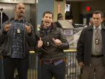 Jealousy - Brooklyn Nine-Nine