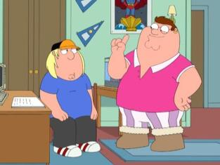 Family Gay/Quotes Family Guy Wiki