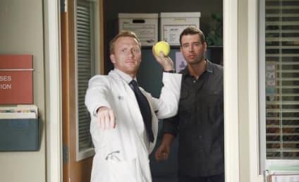 Grey's Anatomy Caption Contest 288