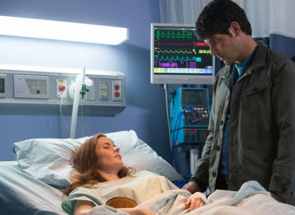 Watch Grimm Season 2 Episode 1 Online