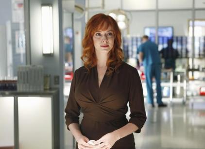 Watch Body of Proof Season 1 Episode 5 Online