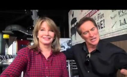 Days of Our Lives Cast Shares Memories from Set: Watch Now!