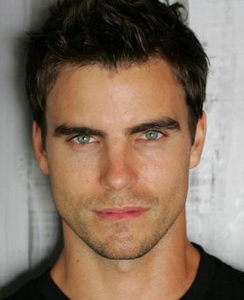 Colin Egglesfield Pic