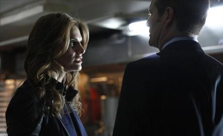 Beckett vs. Senator