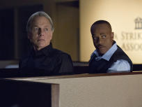 NCIS Season 13 Episode 4