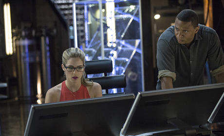 Arrow Season 3 Episode 2 Review: Sara