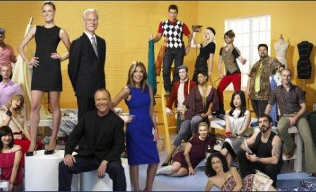 Project Runway Premiere Date, Cast Announced