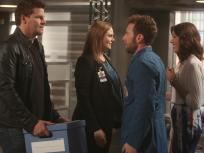 Bones Season 10 Episode 22
