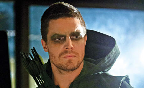 Arrow Season 2: New Toys, Major Villain on the Way