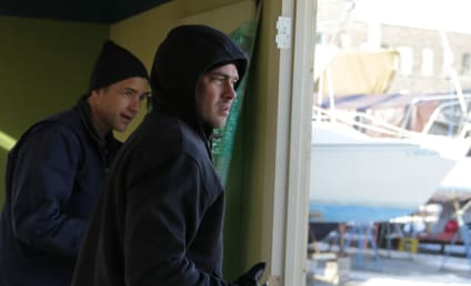 Chicago Fire Review: Going up the Food Chain