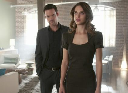 Watch Nikita Season 1 Episode 12 Online