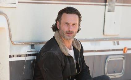 The Walking Dead Season 6 Episode 11 Review: Knots Untie