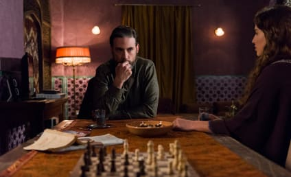 Tyrant Season 3 Episode 1 Review: Spring