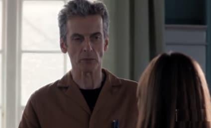 Doctor Who Season 8 Episode 6 Review: The Caretaker