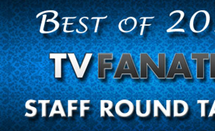 TV Fanatic Staff Round Table: Breakout Star of 2011